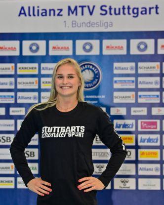 """Bild von Long Sleeve """"Stuttgarts schönster Sport"""" schwarz Herren"""